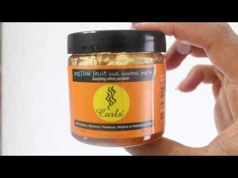The Best Hair Products for Transitioning to Natural Hair - YouTube