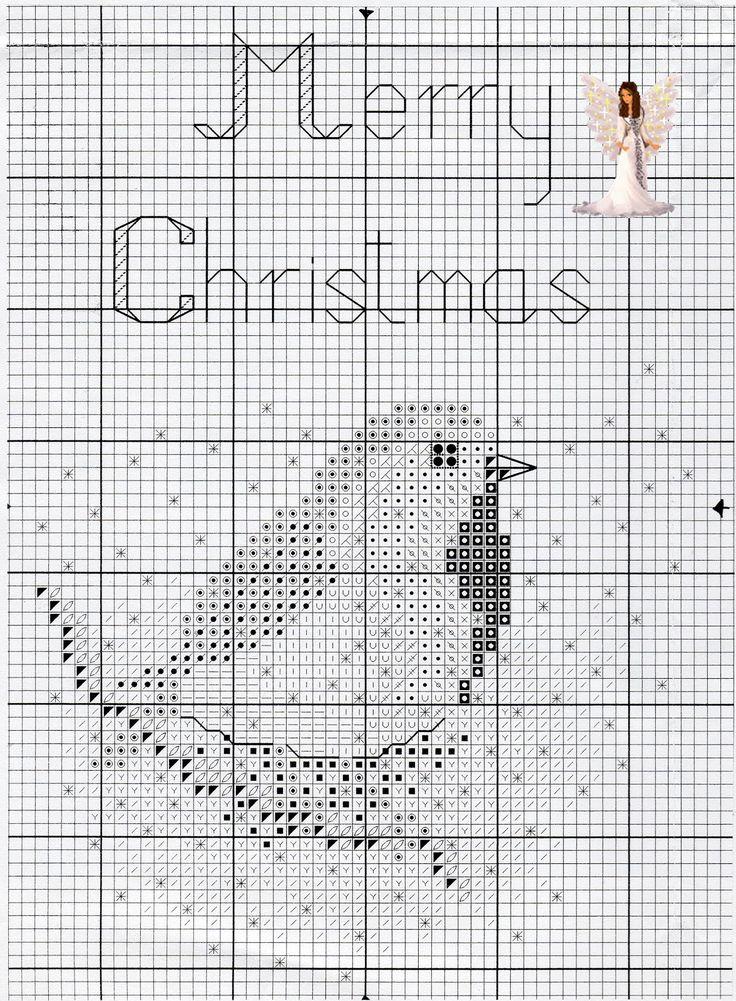 Feliz Natal: Pequenos Quadros ou Postais de Natal