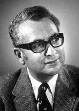 Murray Gell-Mann /Professor & Physicist  B.1929