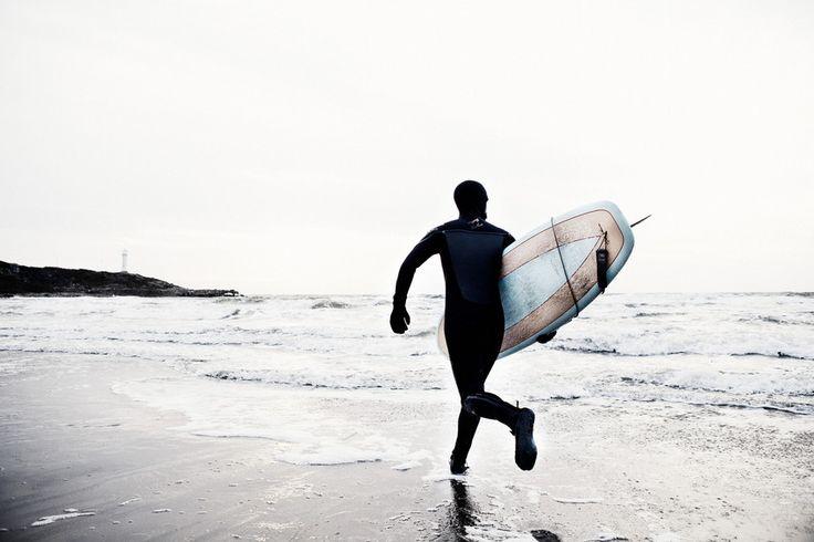 Der er masser at tage sig til på Comwell Varbergs Kurort  - cykling, løb, svømning, gymnastik, cross-training, stand up paddling, windsurfing m.m.