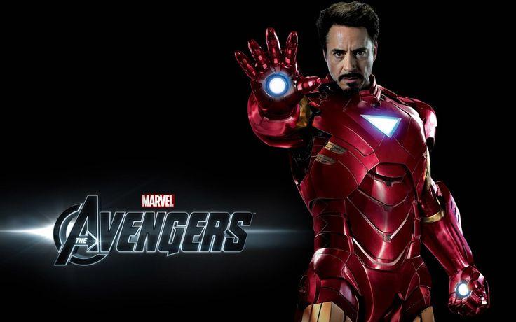 Iron Man Robert Downey Jr Wallpaper #56166 - Resolution 1440x900 px