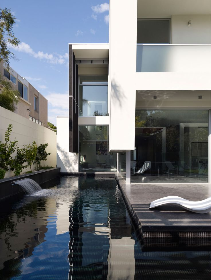 Domoney Architecture Robinson Road Hawthorn By Steve HomeDSGN A Daily Source For Inspiration And Fresh Ideas On Interior Design