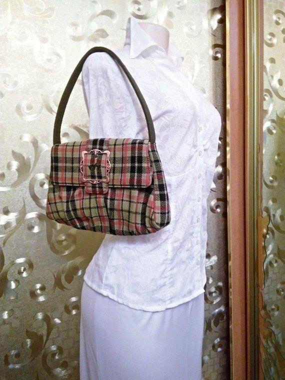 Green orange handbag 6a324b2c123ff