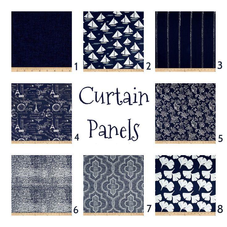 25 Best Tab Top Curtains Ideas On Pinterest Tab