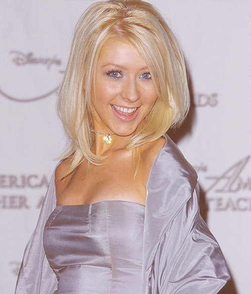 17 Best Images About Christina Aguilera On Pinterest