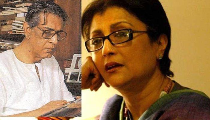 Ray was a in portrayal of death scenes: Aparna Sen – Gossip Movies