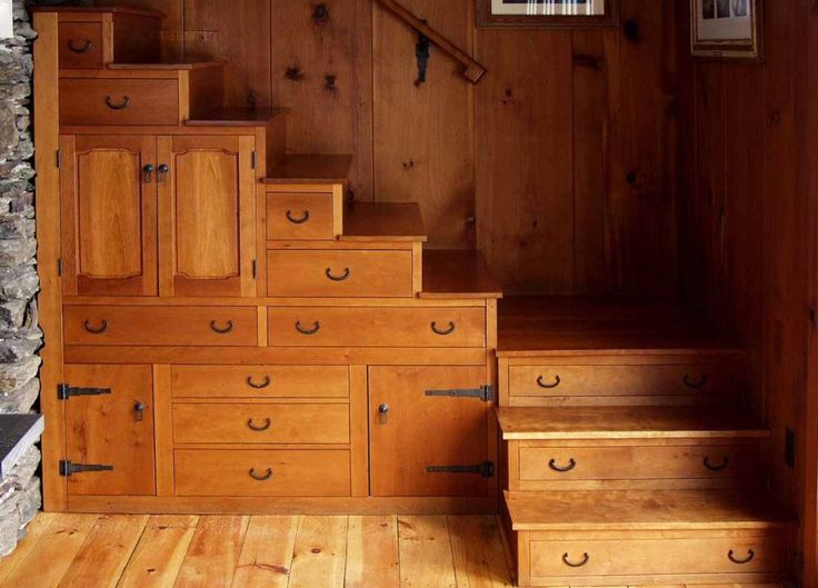Beautiful Design Of Storage Under Stairs Maximize Your Unused E With Function Drawers Bulit In Ideas