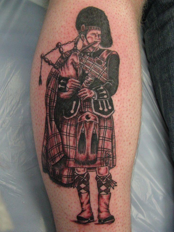 Best 25 Scottish Tattoos Ideas On Pinterest Gaelic