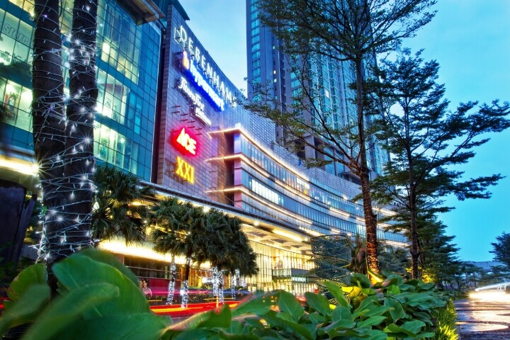 Kemang Mall Beautiful Places To Visit In Indonesia Vacation I N D O N E S I A Pinterest