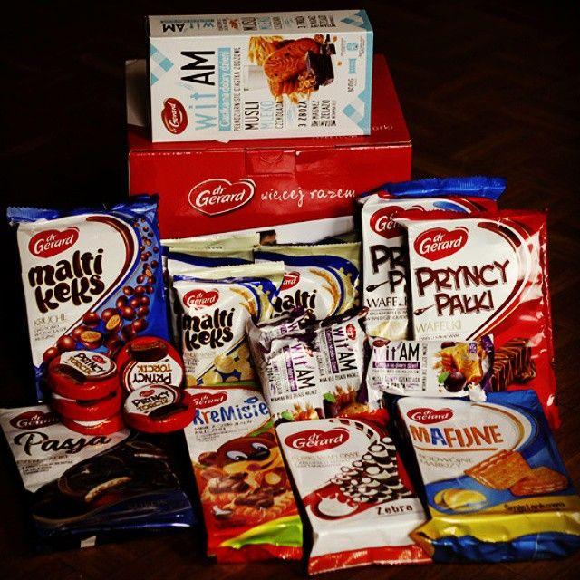 @streetcom_polska #kampania #rekomendacja #test #happy #sweet #cookies #iloveit