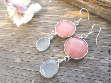 1640 серьги камни серебро двойные красивые подарок серьги камни серебро двойные красивые подарок серьги камни серебро двойные красивые подарок серьги камни серебро двойные красивые подарок