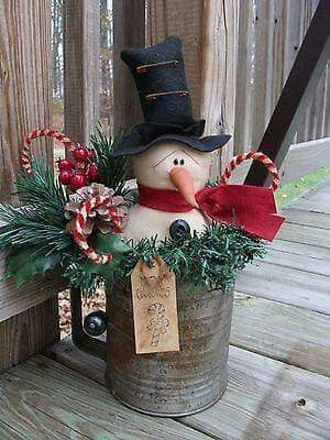 This would look cute out on the porch!.