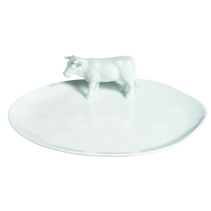 Funny serving tray from Räder