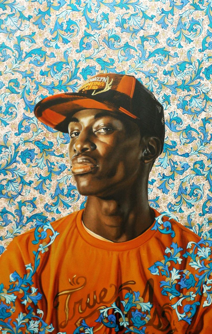 175 best Wiley images on Pinterest | Kehinde wiley, Black art and ...