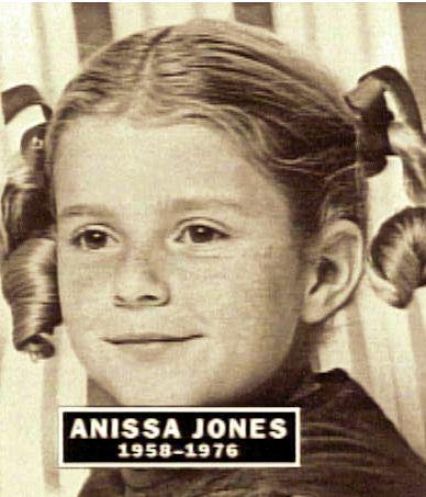 anissa jones biography