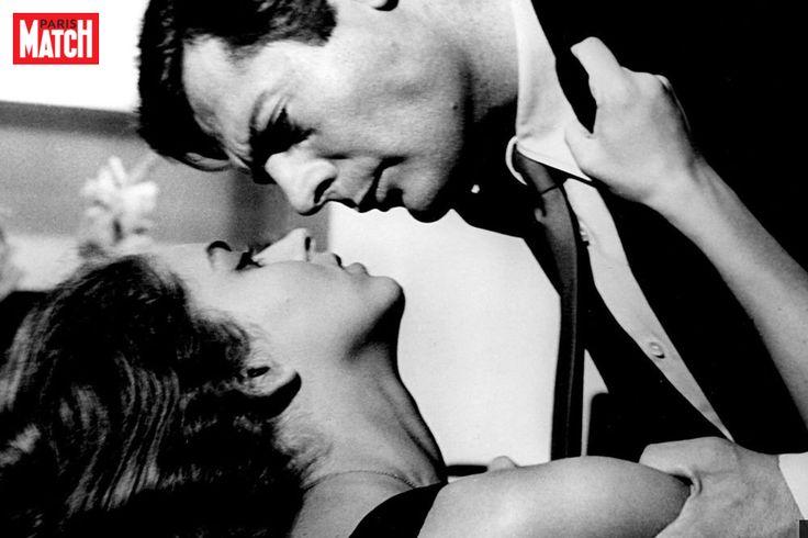 Jeanne Moreau s'est éteinte après 89 ans de vie et 65 ans de carrière. Paris Match revient sur les hommes de sa vie.