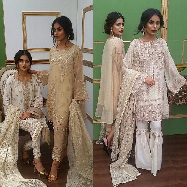 """6,505 Likes, 39 Comments - HELLO! Pakistan (@hellopakistan) on Instagram: """"#HelloExclusive: #ZarpashMustapha looking breathtaking at her Baraat tonight  #HappeningNow…"""""""