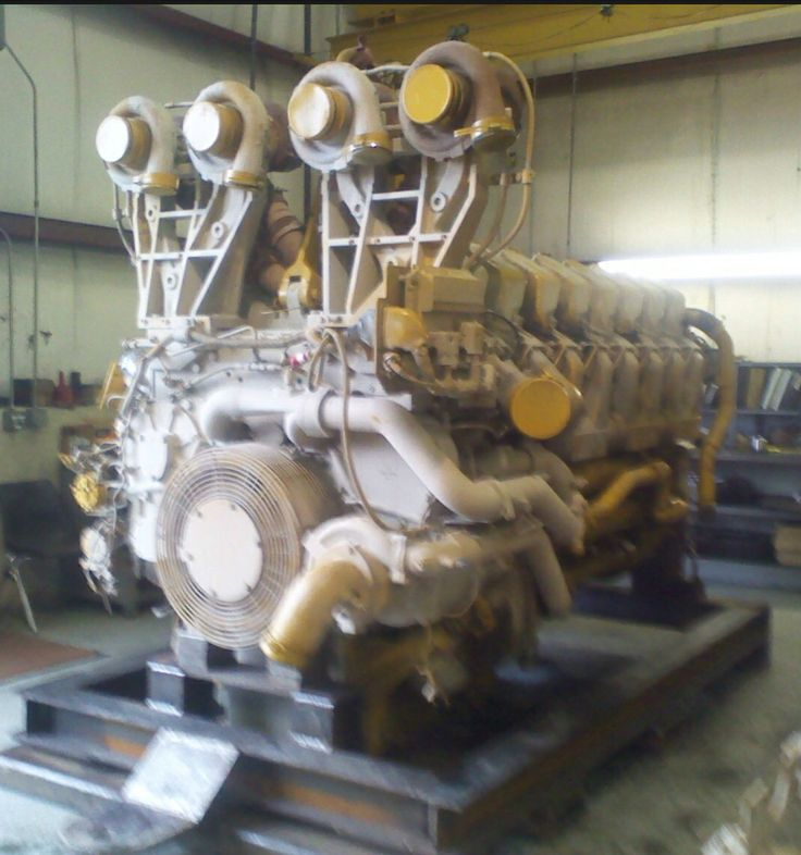 68 Best Diesel Engines Images By Mike Bonacci Jr On