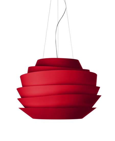 Le Soleil Pendant Lamp by Vicente García Jiménez