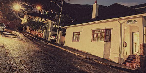 Sandhurst Road, Cape Town