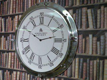 Bond St Clock