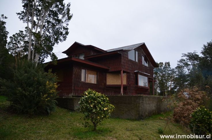 Casa Orilla mar Pichiquillaipe - Chiledeptos.cl