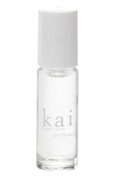 Free shipping and returns on kai Perfume Oil at Nordstrom.com. A light blend of gardenia wrapped in white exotics. An intoxicating perfume oil fragrance made with essential oils in a convenient and easy-to-use roll-on vial.