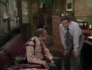Ver Barney Miller 1x1