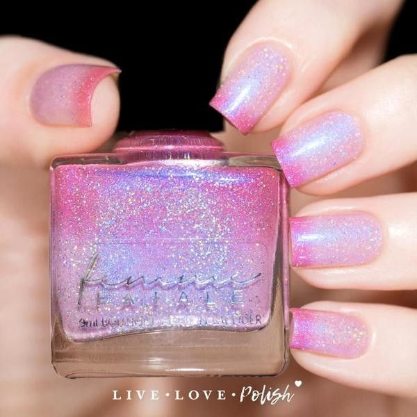 Femme Fatale Cosmetics - Dawn Of The Day, LLP exclusive