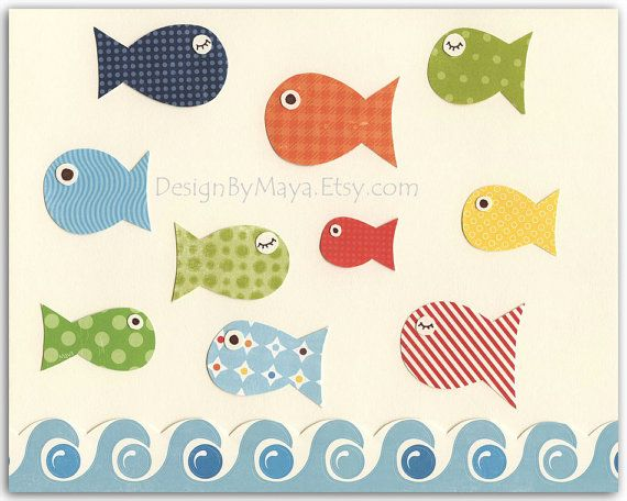 23 Best Images About Fish Themed Nursery On Pinterest Fitted Sheets Babies