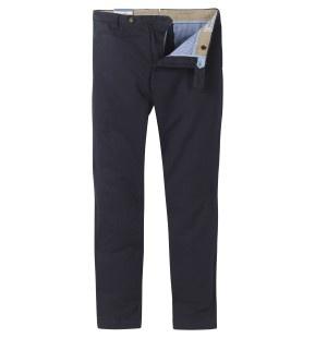 HACKETT, Berwick Spinker Drill Pocket Trousers