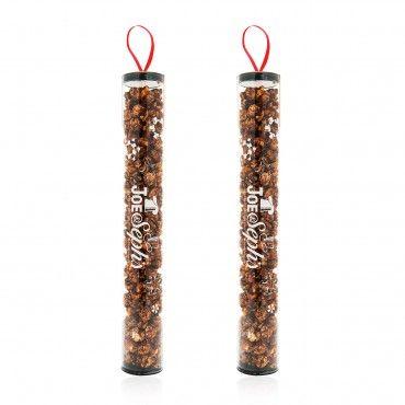 Joe & Seph's Popcorn set regalo: 2 tubi con 2 gusti #food #gifts