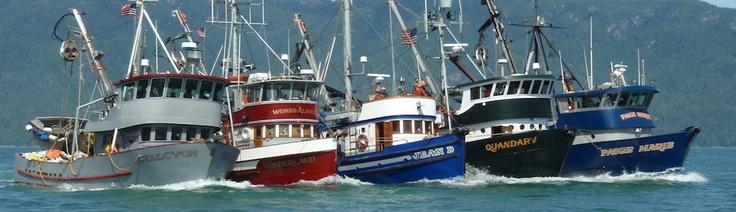 Boat raft 2010 alaska commercial fishing pinterest for Alaska fishing boats for sale