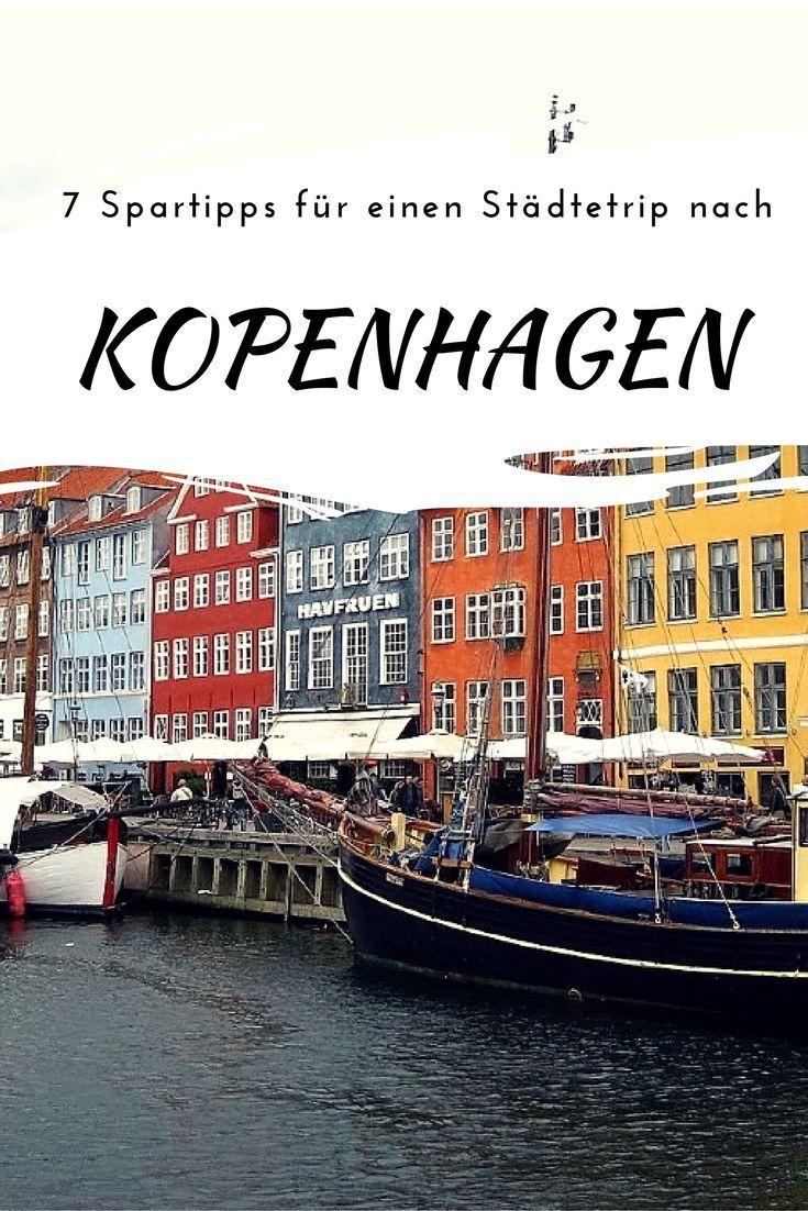 Kopenhagen ist kein günstiges Pflaster. Wir haben Euch Spartipps für einen Städtetrip zusammengestellt, die Euch bares Geld sparen werden!