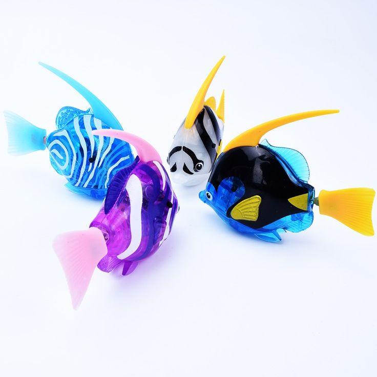 Best 25 fish lanterns ideas on pinterest diy underwater for Swimming fish cat toy