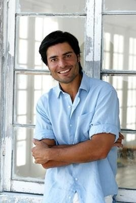 Chayanne- my very first crush & I still love him!