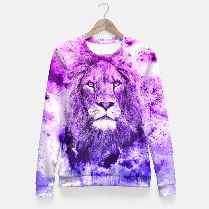Lion -The King III