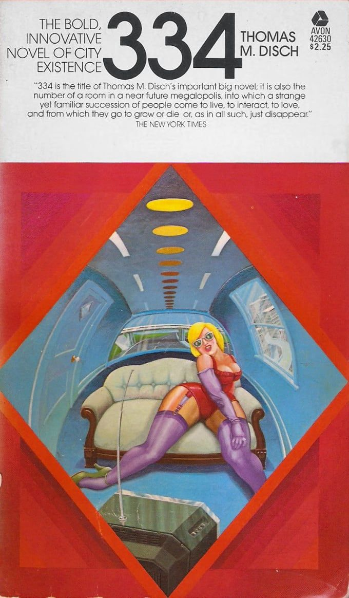 Greatest Unknown Science Fiction Writers From OMNI Magazine