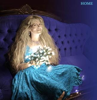 Tannis Slimmon - amazingly talented artist