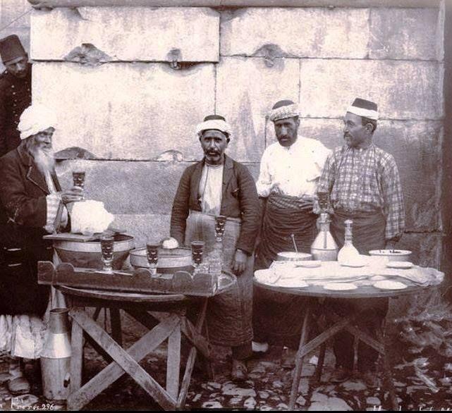 1900ler Kaymakçı