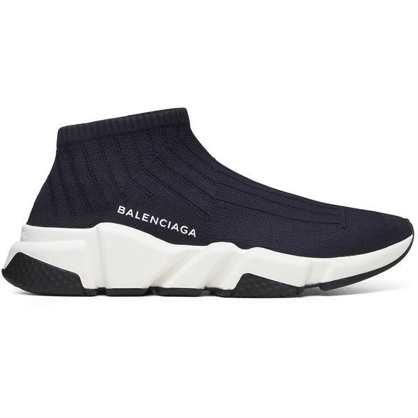 Balenciaga Wmns Speed Runner Low ($735