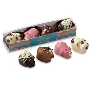 Country Critters Truffles