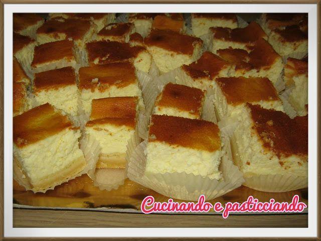 Cucinando e Pasticciando: Cheesecake al quark