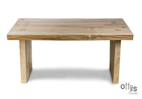 Ash Table OFLIS by ProjektCacko on Etsy