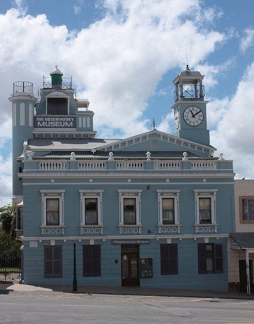 Observatory Museum, Grahamstown