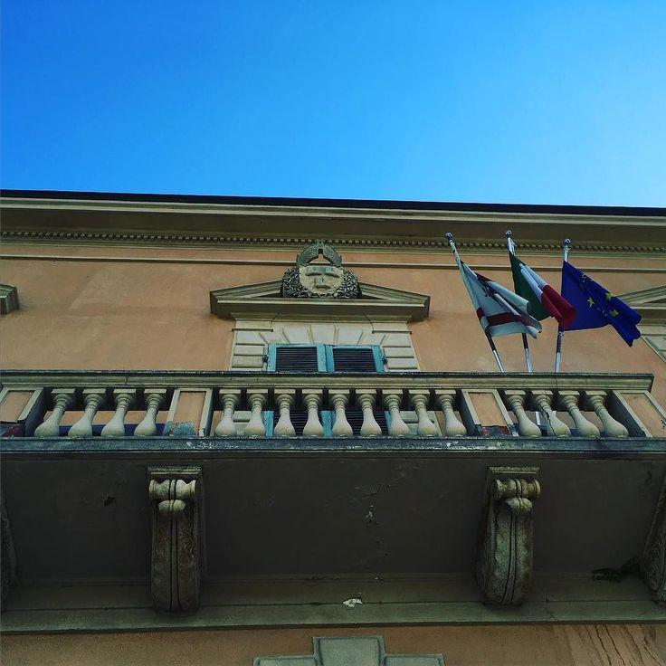 Comune di #calci by darioruglioni