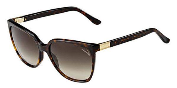 Lunettes de Soleil Gucci GG 3502/S WR9/HA Brown Havana aux meilleurs prix ! Essai en Ligne, Paiement Sécurisé, 100 jours pour échanger, Livraison Offerte.
