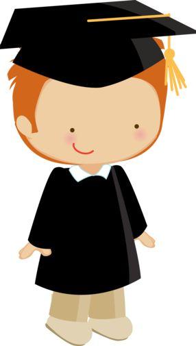 Little graduates boys - Minus