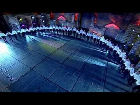 Fire of Anatolia -Turkish Dance - Horon