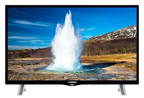 Telefunken D32H289X4CWI 81 cm (32 Zoll) Fernseher (HD Ready, Triple Tuner, Smart TV) sieht in Design, Funktionen und Funktion gut aus. Die beste Leistung dieses Produkts ist in der Tat einfach zu reinigen und zu kontrollieren. Das Design und das Layout sind absolut erstaunlich, die es wirklich interessant und schön machen.....